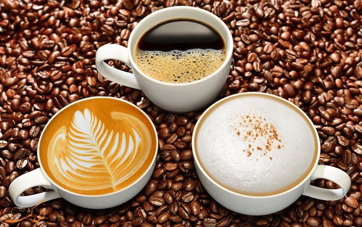 دم نوش قهوه