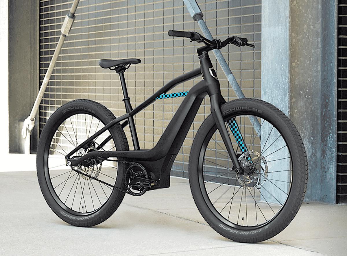 جزئیات مربوط به دوچرخههای Serial 1 Cycle