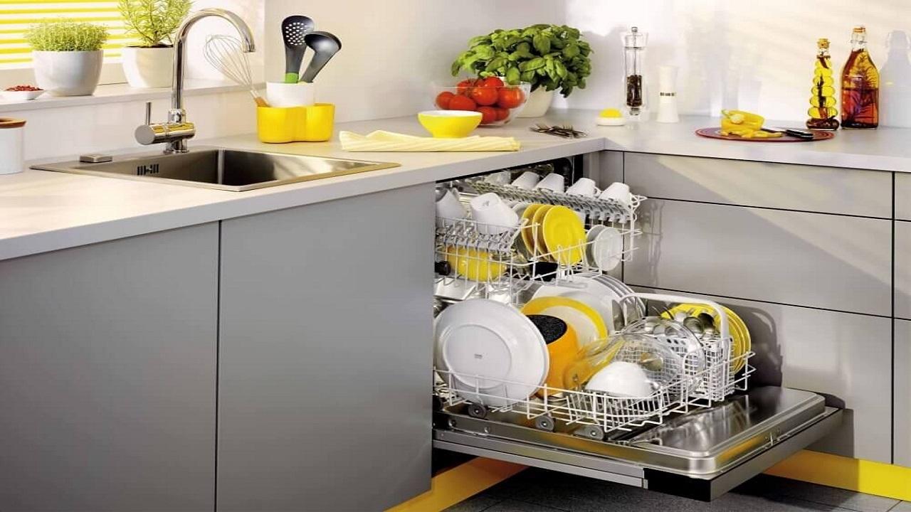 ۷ موردی که بهتر است در ماشین ظرفشویی بشوییم