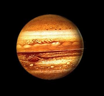 سیاره برجیس