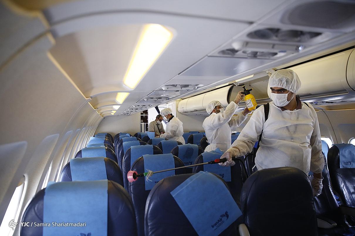 محدودیت سفرها از شنبه،همه مسافران باید تست کرونا بدهند؟