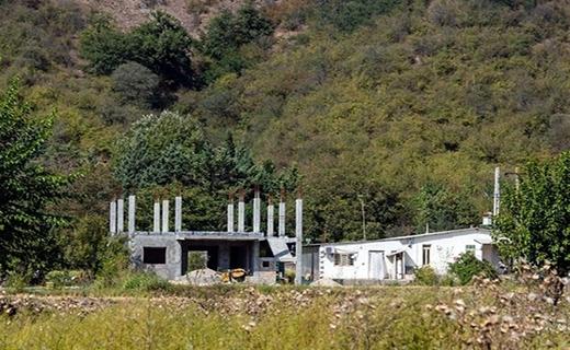 غفلت محیط زیست در ذخیرهگاه زیست کره