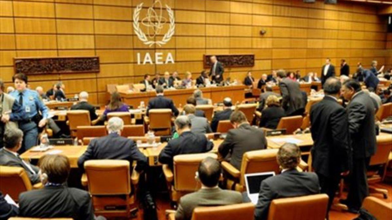12951772 631 » مجله اینترنتی کوشا » شورای حکام آژانس با محوریت برنامه هستهای ایران تشکیل جلسه میدهد 1