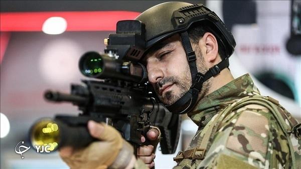 اسلحه های ایرانی برای صادرات به جهان