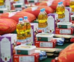 اهدای ۵۰ هزار بسته معیشتی در آذربایجان شرقی