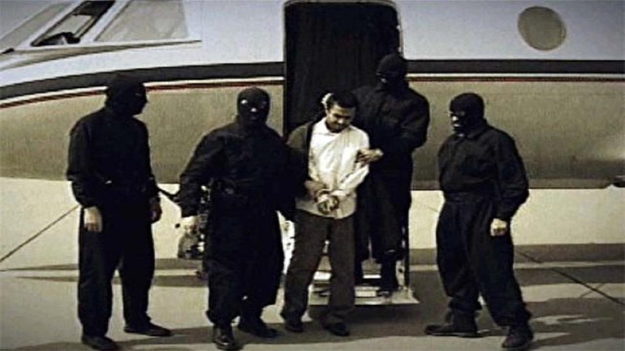 چگونگی دستگیری عبدالمالک ریگی از زبان خودش + فیلم