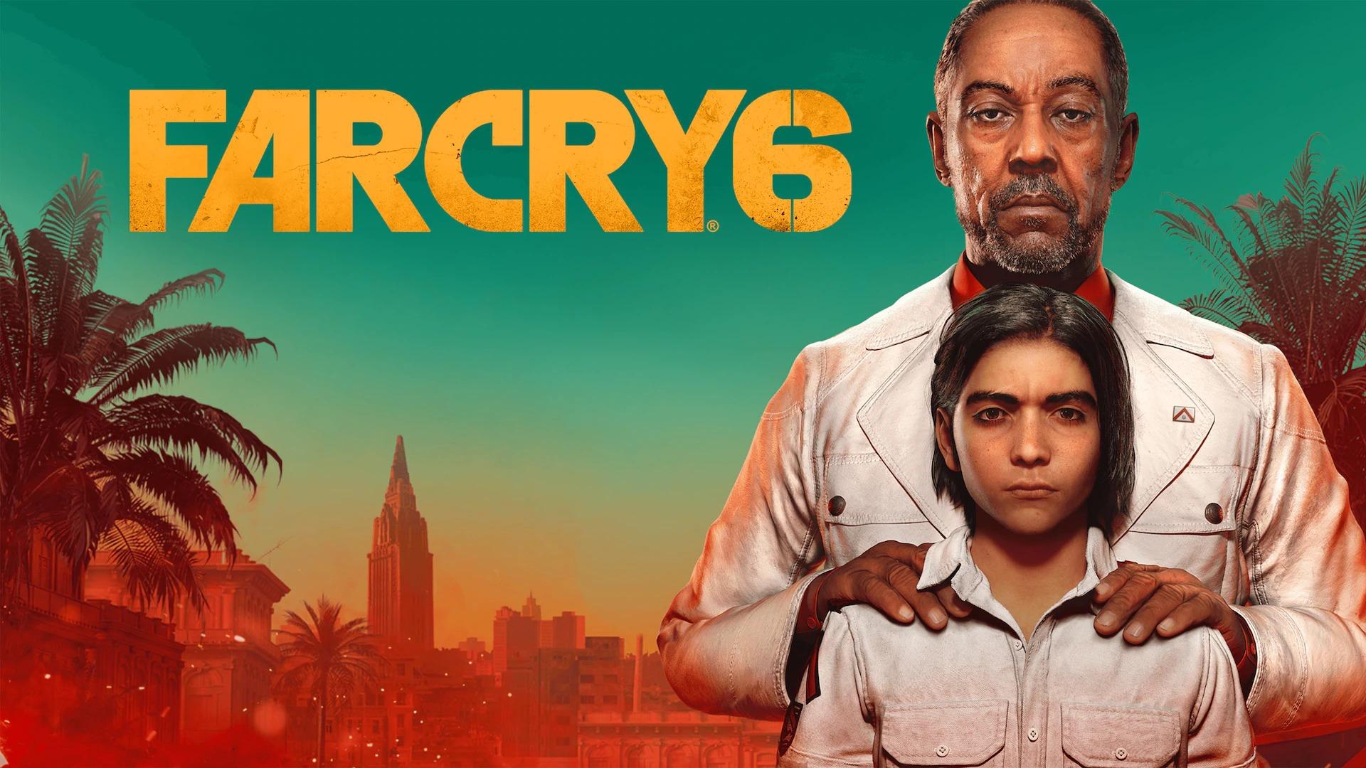 تاریخ عرضه بازی مورد انتظار Far Cry 6