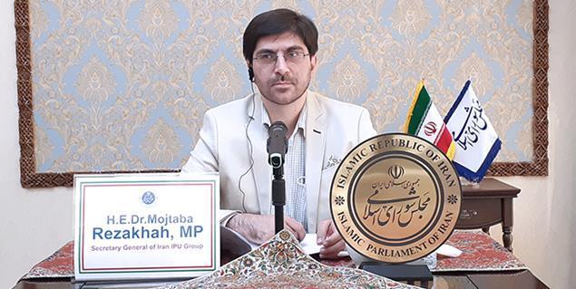 نشست مشترک سازمان ملل و اتحادیه بینالمجالس باموضوع صلح برگزار شد