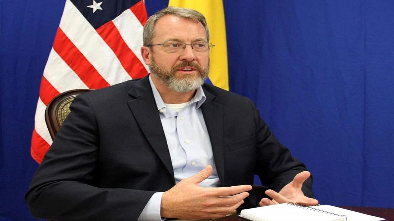 12957494 237 » مجله اینترنتی کوشا » تعیین نخستین سفیر آمریکا در ونزوئلا پس از یک دهه 1