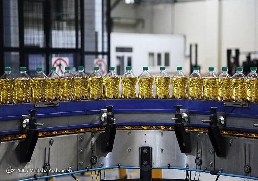 تولید روغن در کارخانجات