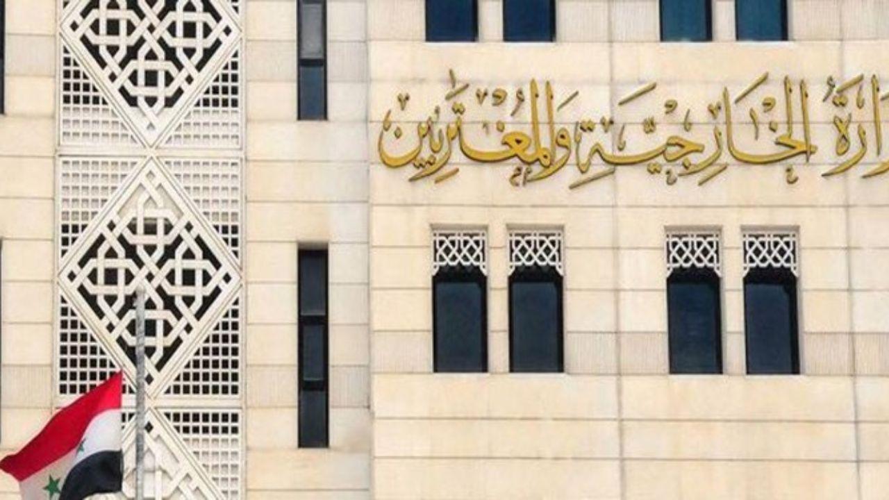 12959530 933 » مجله اینترنتی کوشا » محکومیت ورود پمپئو به جولان از سوی وزارت خارجه سوریه 1