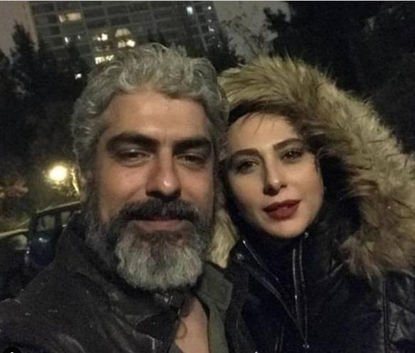 ازدواج مجدد مهدی پاکدل با خانم بازیگر