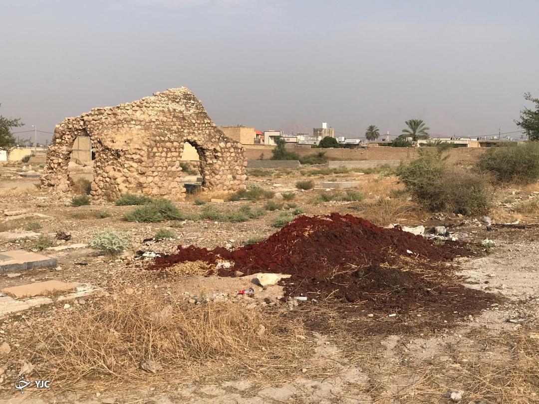 کمبود اعتبار مشکل اساسی در صیانت از آثار باستانی