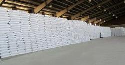 تأمین و توزیع ۹۲۰ تن انواع کود شیمیایی فامنین
