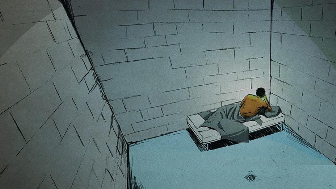 تأثیر شگفت انگیز «تخیل» در زندگی افراد منزوی و زندانیان