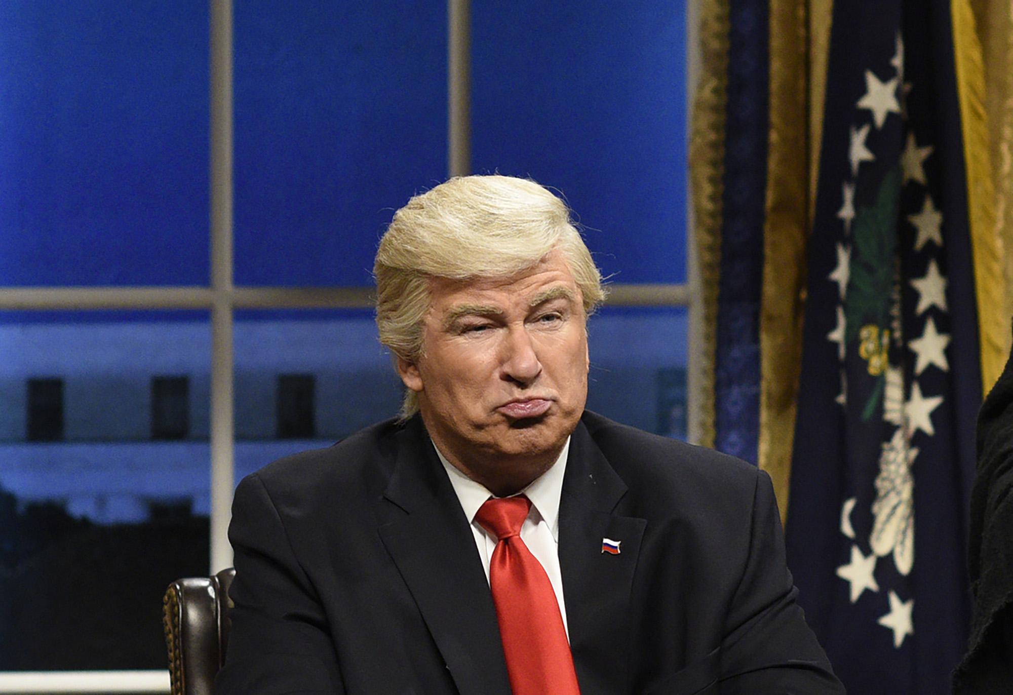 هالیوودیهایی که دونالد ترامپ متنفر هستند