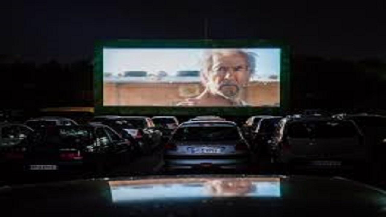 استارت سینما ماشین در مشهد