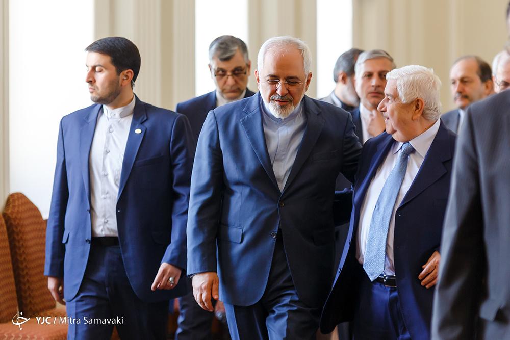 فرصت سوزیهای ایران و سوریهای که مشتاق خرید از اصدقاء ایرانی است