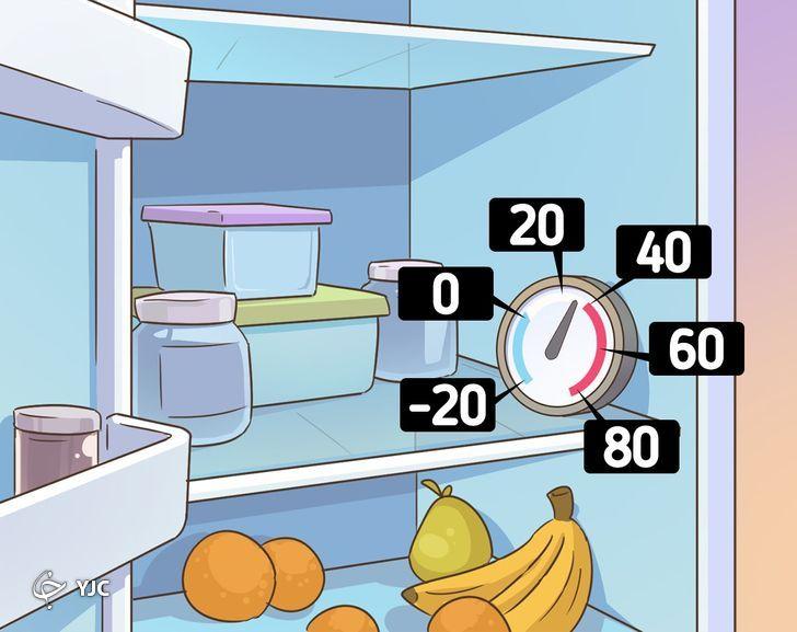 ۷ راهکار ساده برای تازه نگهداشتن غذا در مدت قطعی برق