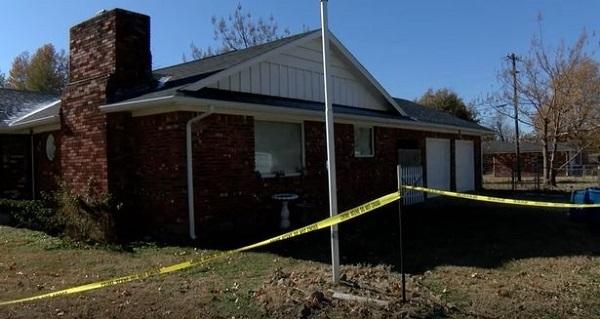 کشته شدن یک پیرمد به دست همسر جلادش