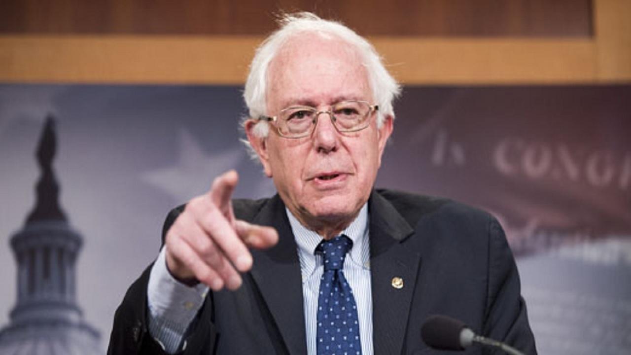12960094 616 » مجله اینترنتی کوشا » سندرز: ترامپ به دنبال نابودی دموکراسی در آمریکاست 1