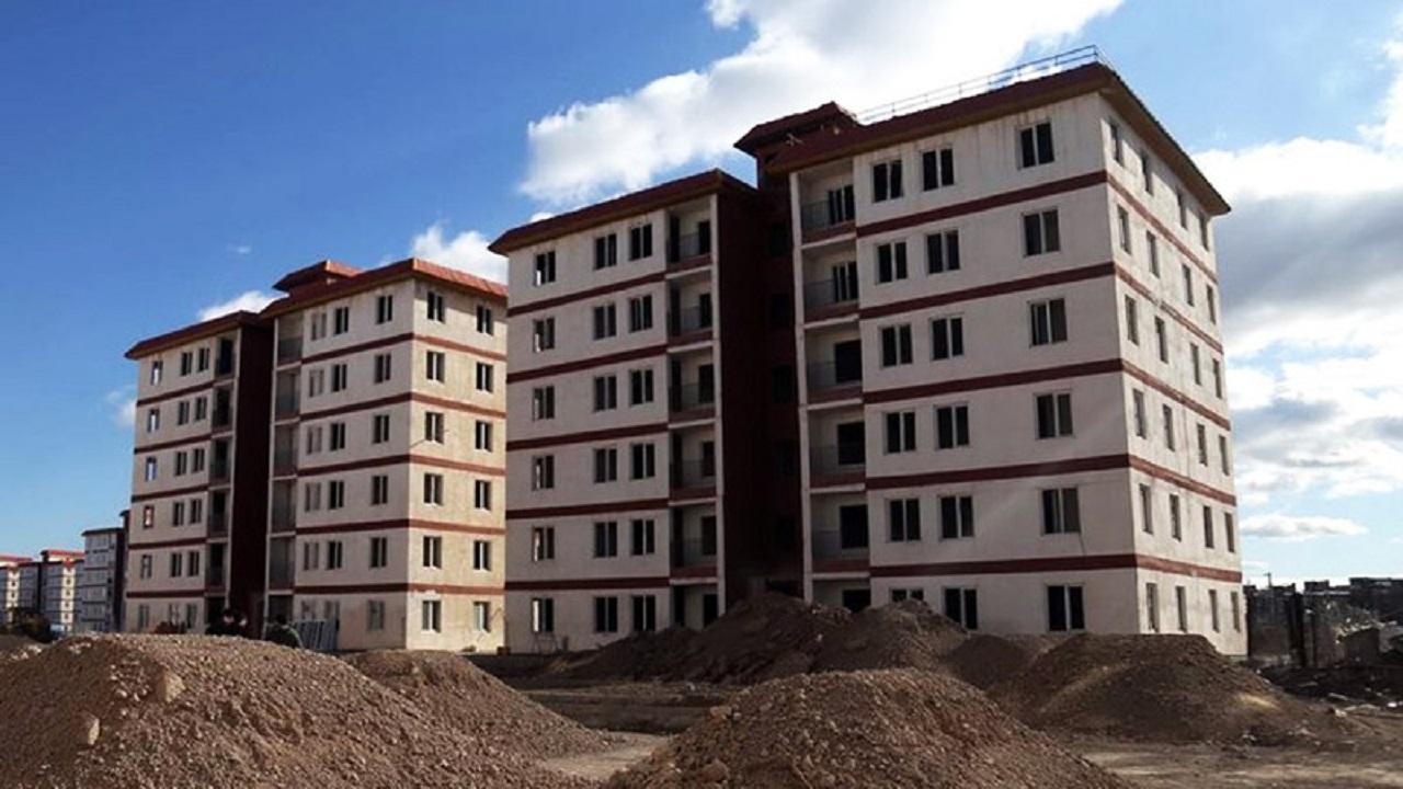 ۲۰ هزار میلیارد تومان انواع تسهیلات در بخش مسکن و ساختمان پرداخت شد