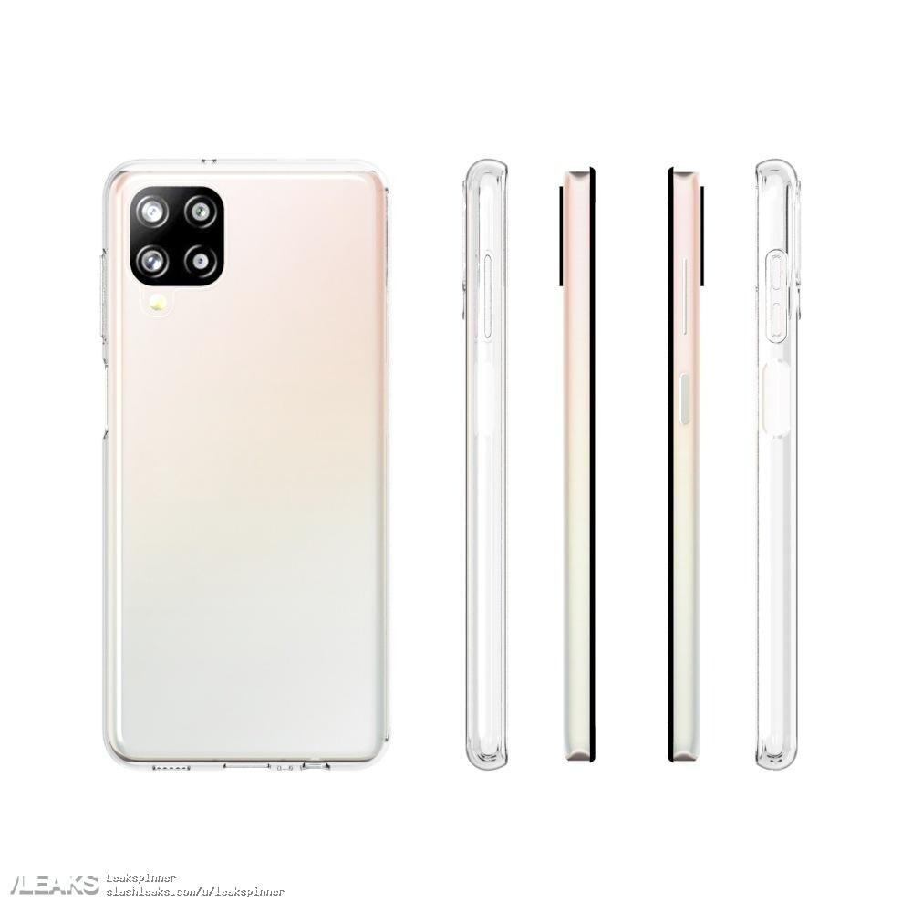 گوشی Galaxy A12 5G