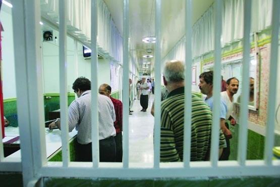 هوای تازهای که با پایش و غربالگری زندانیان وارد زندانهای کشور میشود