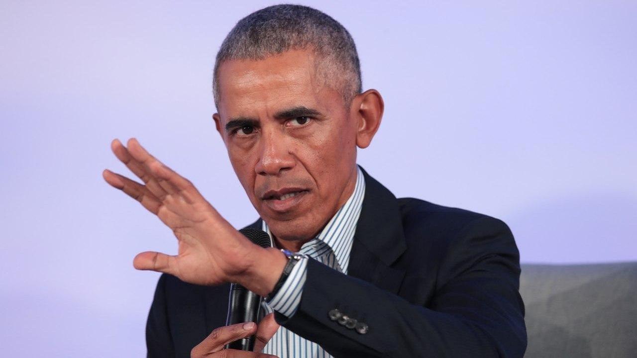 12961956 369 » مجله اینترنتی کوشا » اوباما: امتناع ترامپ از پذیرش واقعیت مرا نگران میکند 1