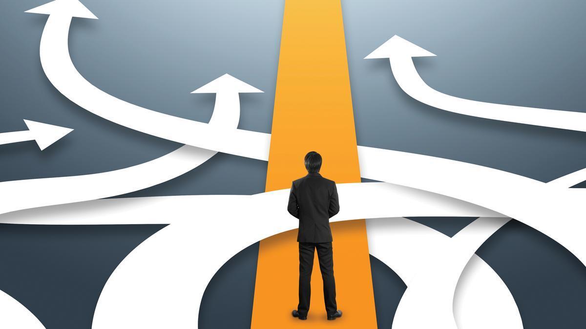 آسانترین راه برای رسیدن به موفقیت چیست؟