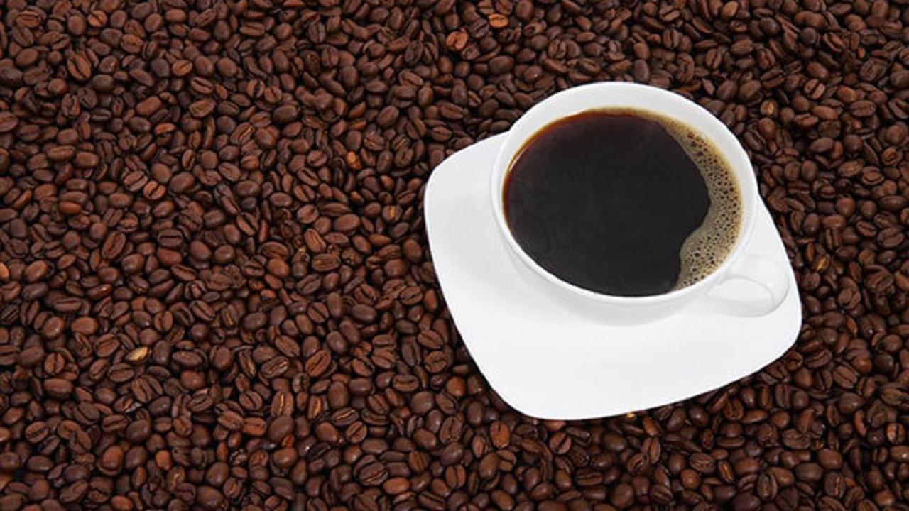 قهوه خوردن