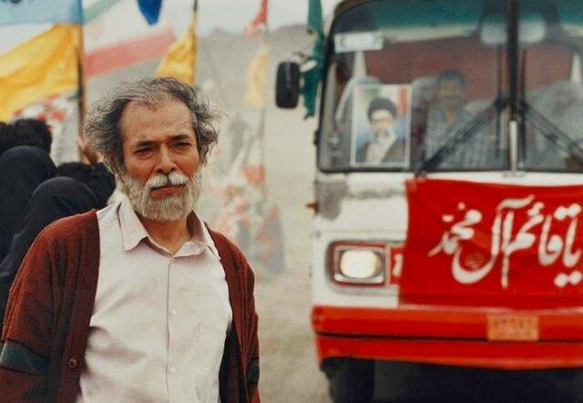 ۱۰ شخصیت مرد ماندگار سینمای بعد از انقلاب