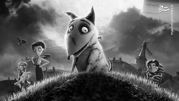 ۱۰ انیمیشنی که غمگین به پایان میرسد+تصاویر
