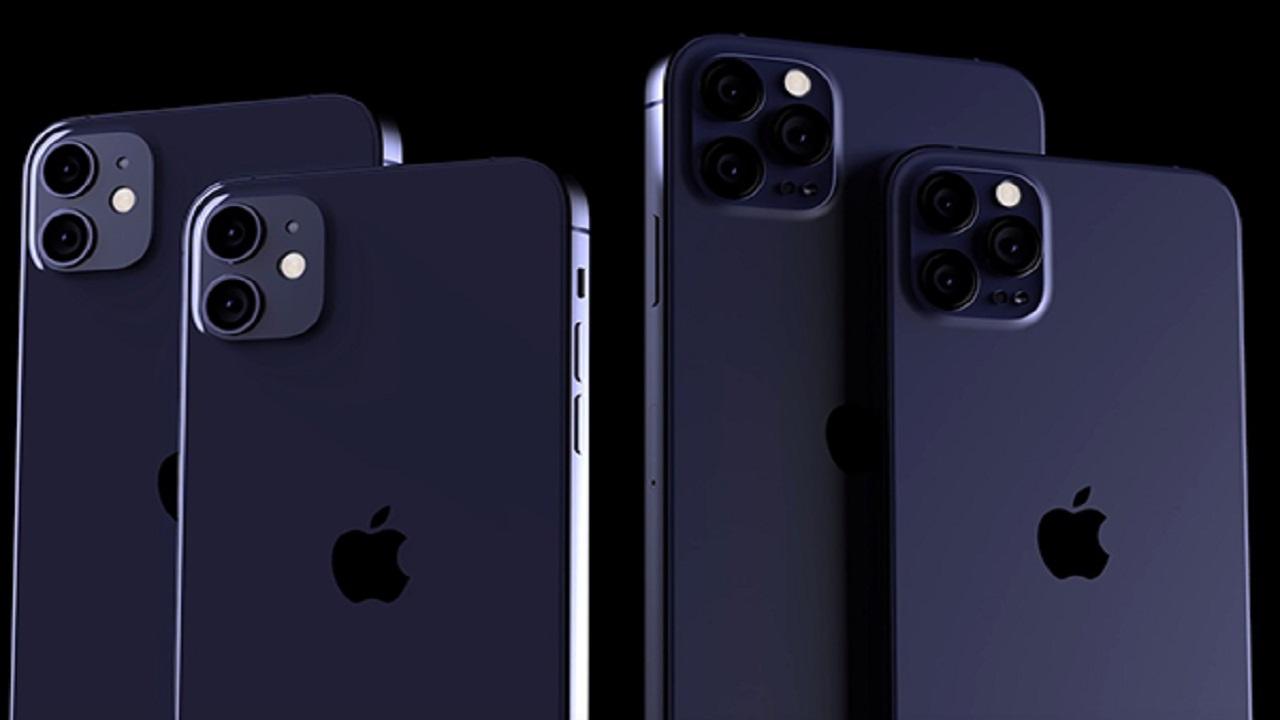 برای خرید انواع گوشی موبایل اپل چقدر هزینه کنیم؟