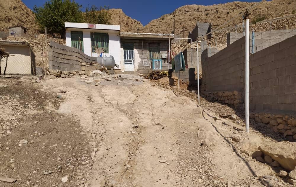 اجرای رزمایش بزرگ جهادی با احداث ۵۰ واحد مسکونی در باغملک
