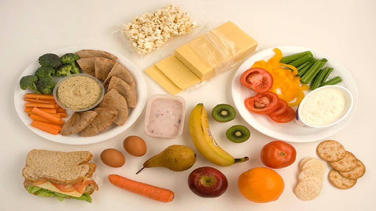 چند ماده غذایی که باید از خوردن آنها با معده خالی اجتناب کنیم