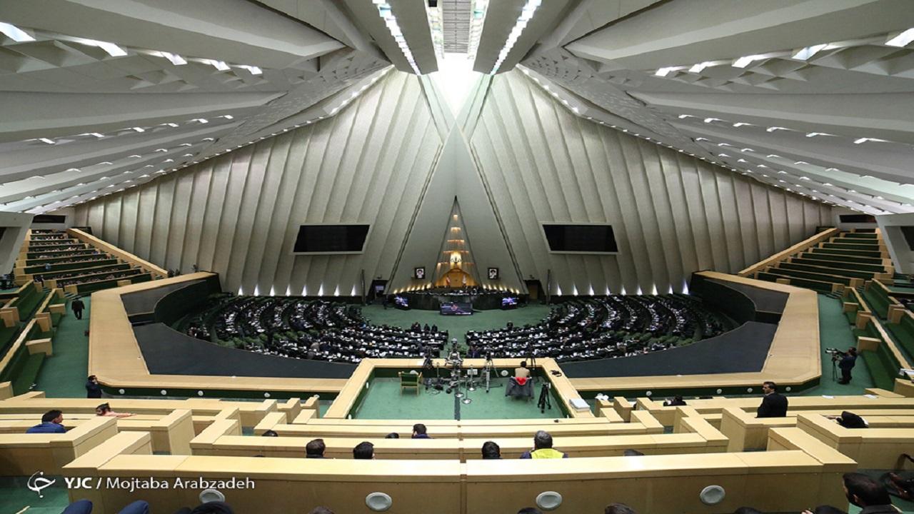 چهار سوال از سه وزیر کابینه دولت اعلام وصول شد