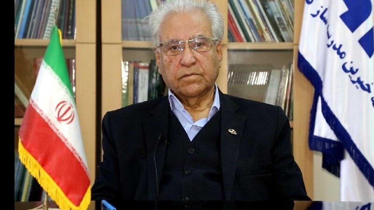 خیابانی در منطقه یک تهران به نام مرحوم «محمدرضا حافظی» نامگذاری شد