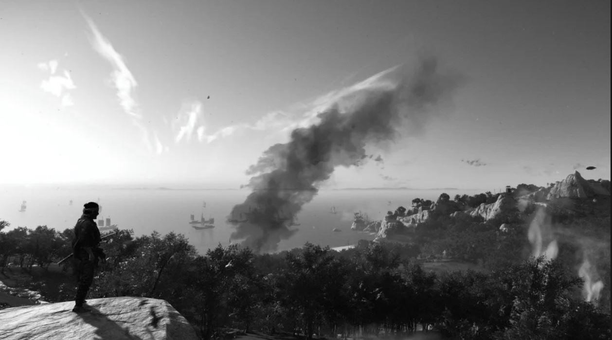 جزئیات بروزرسانی جدید Ghost of Tsushima