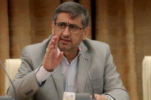 امروز نشست کمیته پدافند غیر عامل استان همدان در همدان برگزار شد