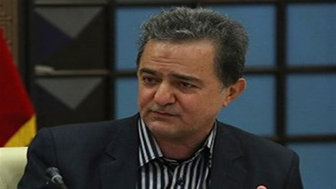 مسعود مینوئیان معاون طرحریزی و نظارت فنی سازمان پدافند غیرعامل کشور