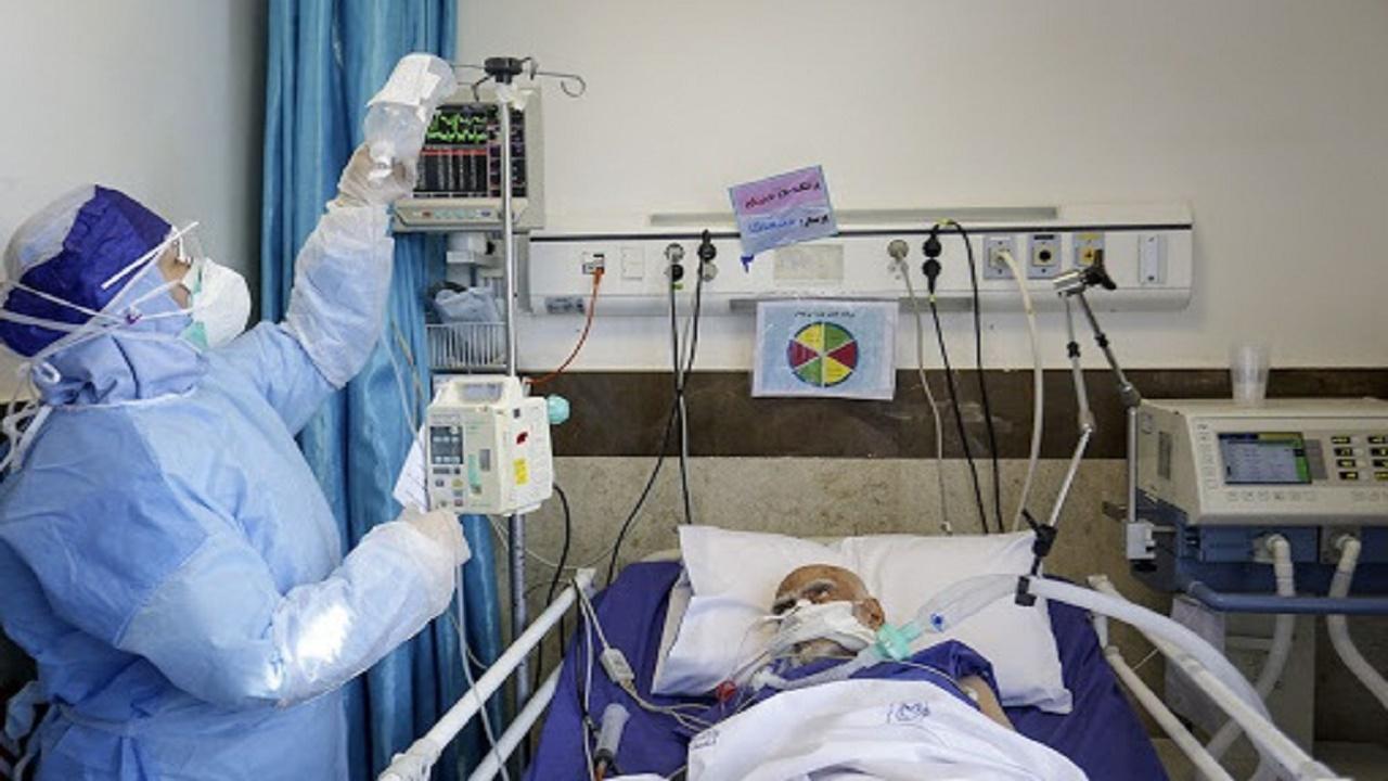 رکورد ۷۱۴ بیمار با علائم کرونا طی یک شبانه روز در استان همدان
