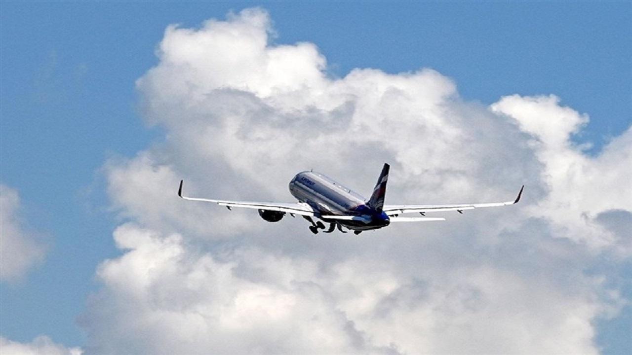 باشگاه خبرنگاران -رشد ۱۸.۷ درصدی پروازهای عبوری از آسمان ایران