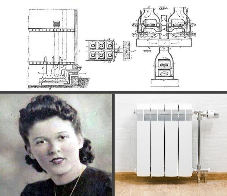 وسایل پرکاربردی که نمیدانستید اختراع زنان هستند