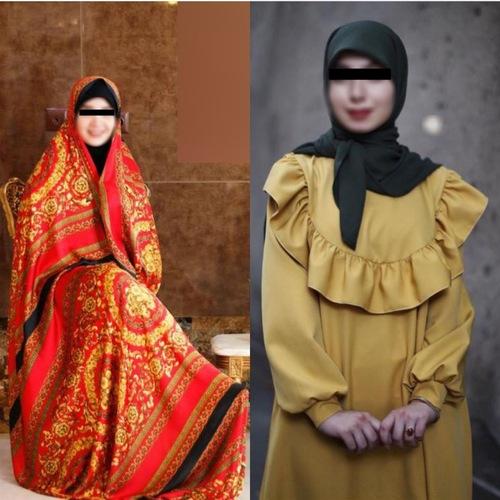 مدلینگ اسلامی از برچسب تا واقعیت! / بازی مزونهای حجاب در پازل سرمایهداری یا اسلامی؟
