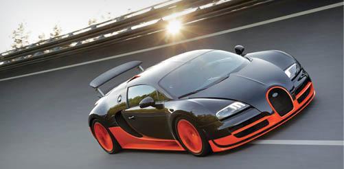 سریعترین خودروهای جهان با سرعت اعجابانگیز را بشناسید