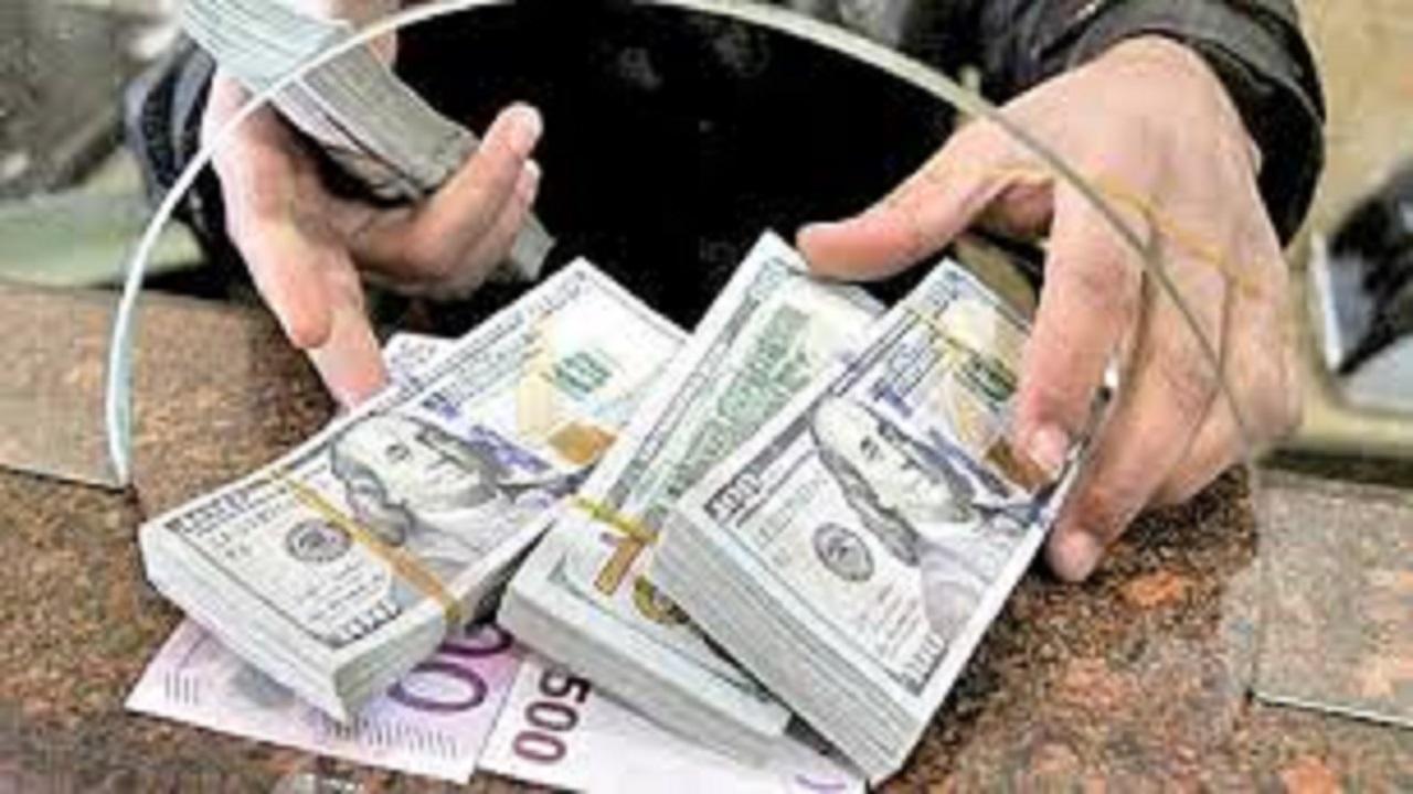 باشگاه خبرنگاران -نرخ ارز آزاد در ۶ آبان؛ دلار به قیمت ۲۸ هزار و ۳۸۰ تومان رسید