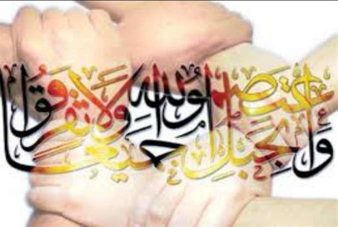ضرورت یک اتحاد واقعی در آستانه هفته وحدت در جهان اسلام