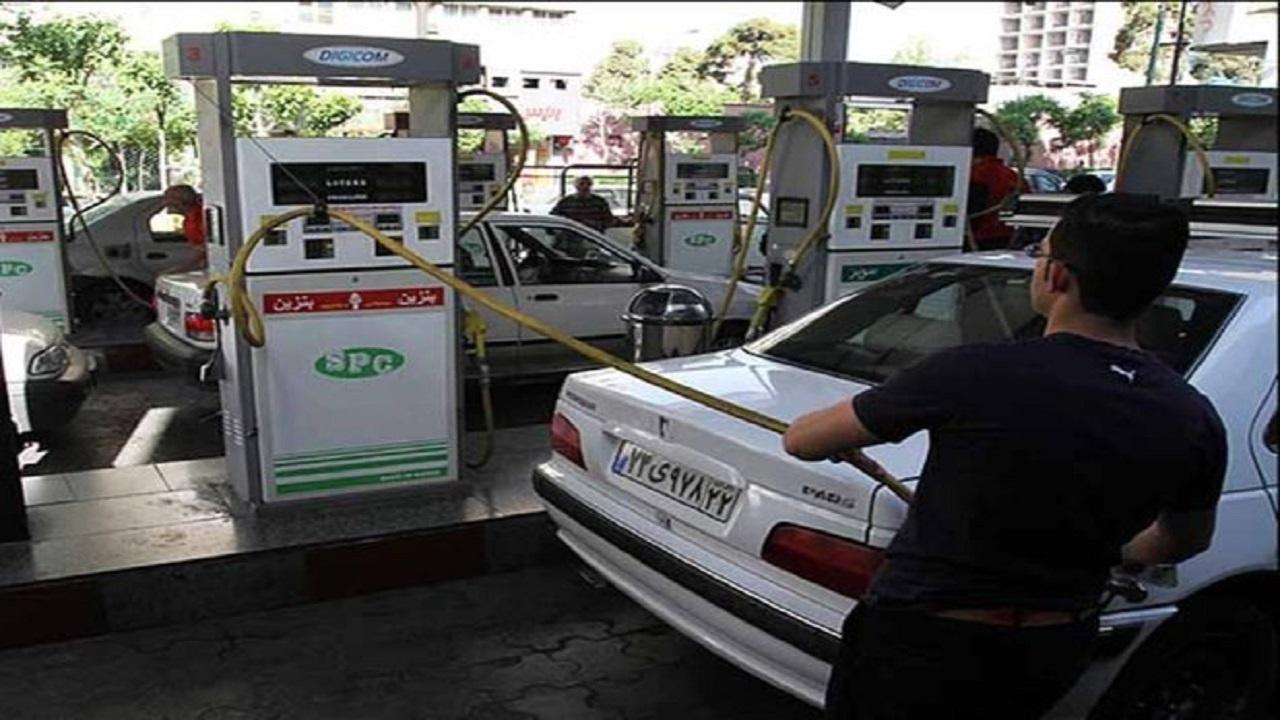 کرونا مصرف سوخت در کشور را کاهش داد