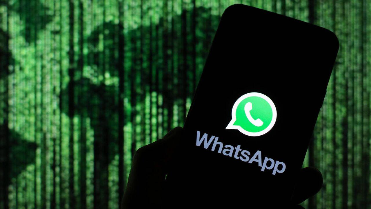 چگونه در واتساپ صفحه شخصی پیامهای ذخیرهشده را داشته باشید؟